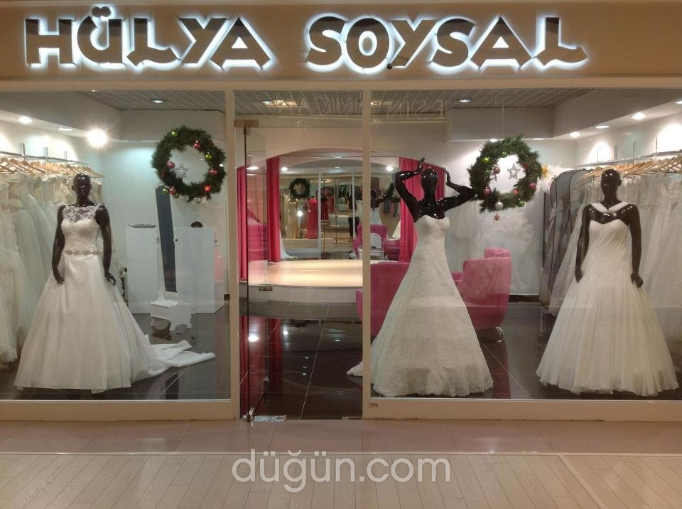 Hülya Soysal Houte Couture