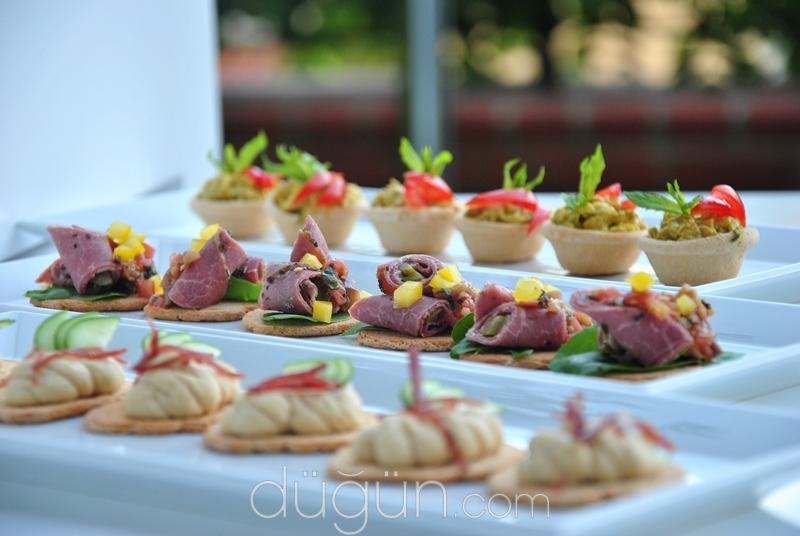 Elma Catering