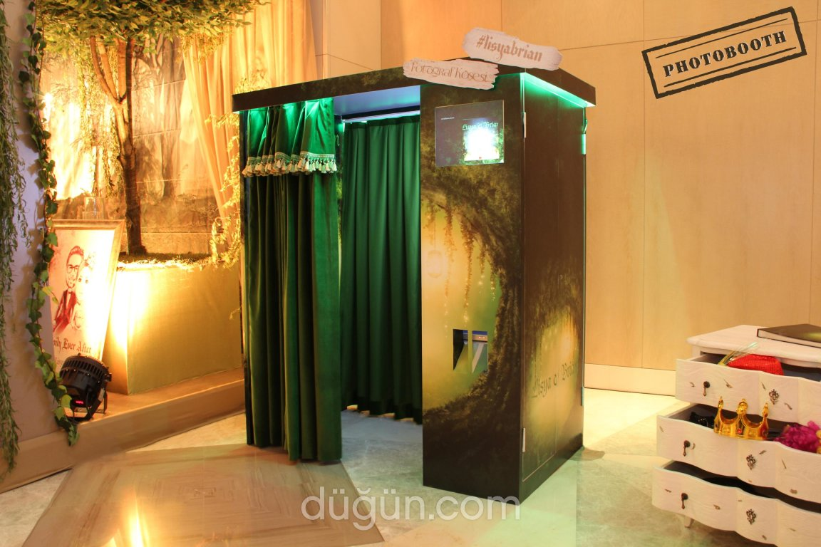 PhotoBooth Türkiye
