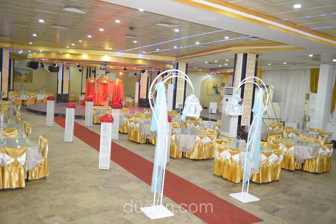 Binbir Gece Düğün Salonu