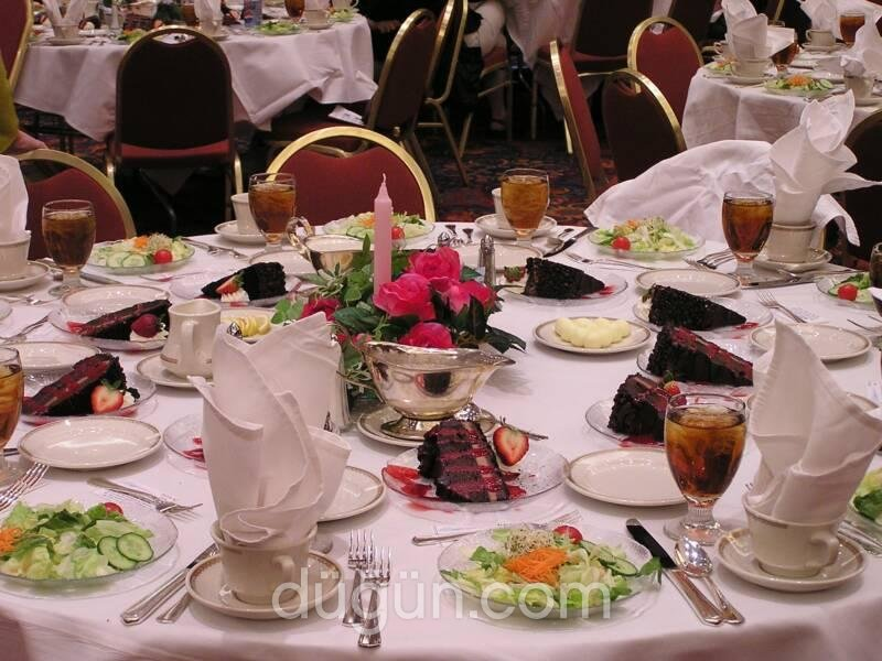 Siesta Catering