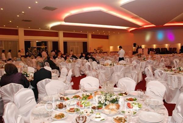 Kavaklık Şato Restaurant