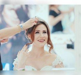 Düğün.com Çiftlerine Özel Gelin Saç + Makyaj'da %20 İndirim!