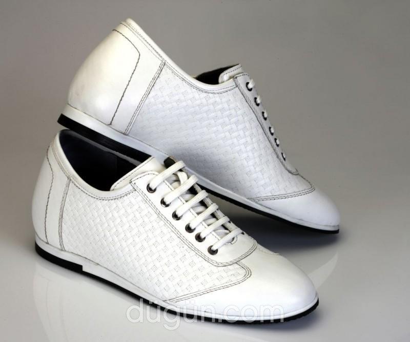 Richness Boy Uzatan Ayakkabılar