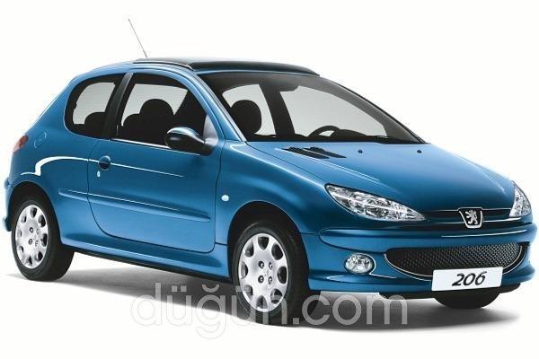 Alya Rent A Car