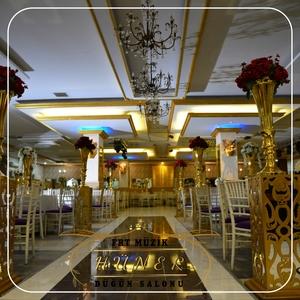 Hüner Düğün Salonu