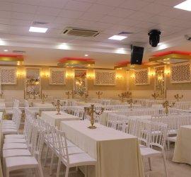 Düğün.com Çiftlerine Özel Erken Rezervasyonlarda 7000 TL Yerine 5500 TL!