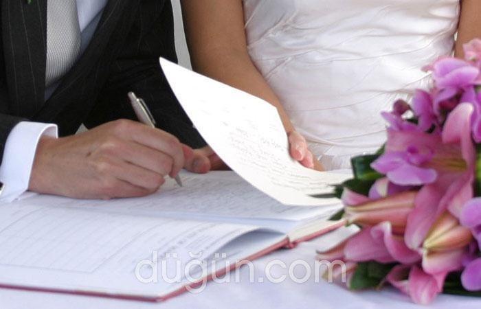 Mahmudiye Evlendirme Dairesi