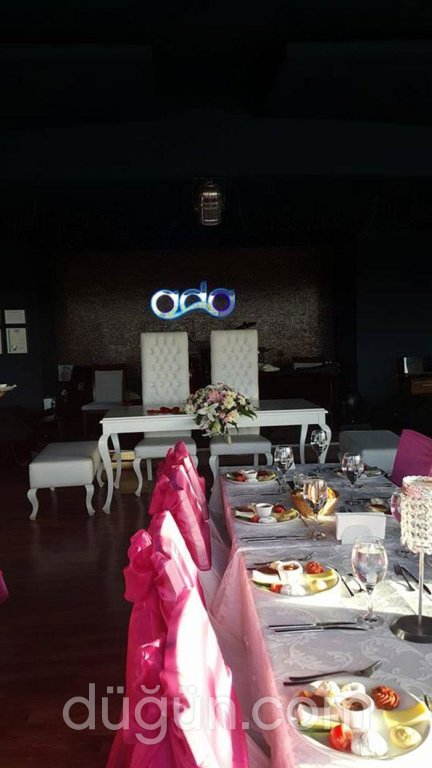 Ada Cafe Restaurant