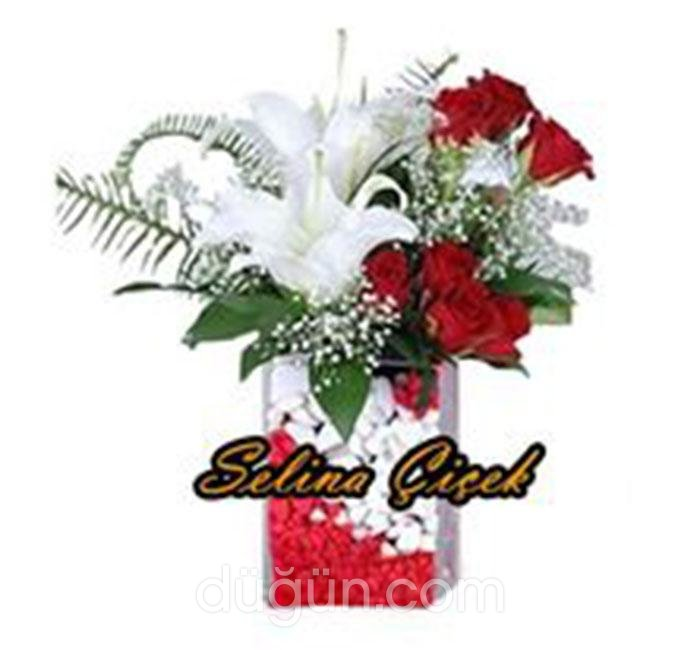 Selina Çiçek