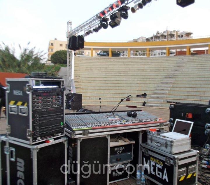 Mega Sound & Light