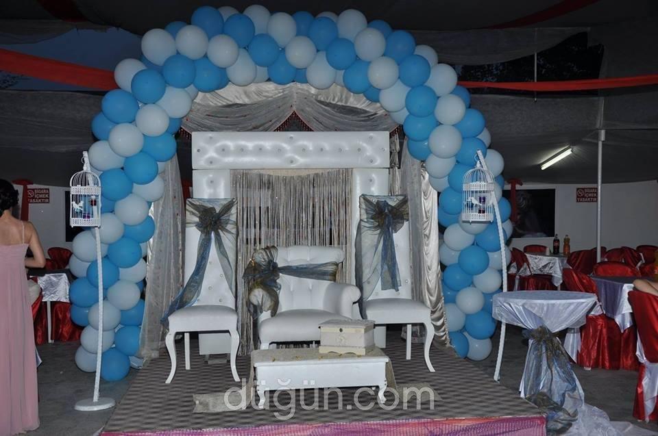 Çamlık Düğün Sarayı