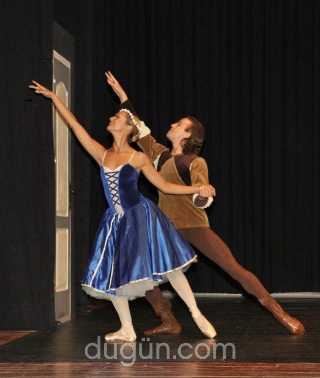 Kıbrıs Sanat Müzik Ve Bale Okulu