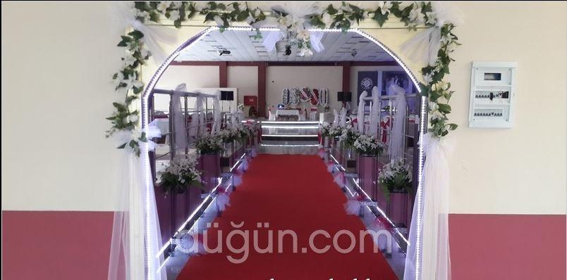 Ada Düğün Salonu