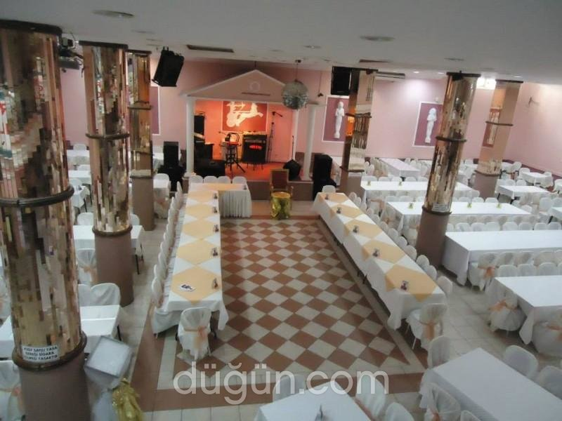Atikup Düğün Salonu