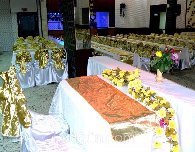 Sindirella Düğün Salonu