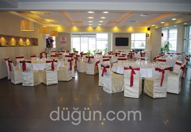 Çerkezköy Business Hotel