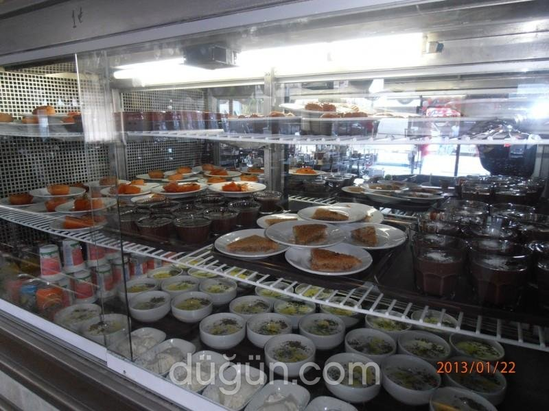 GYF Catering
