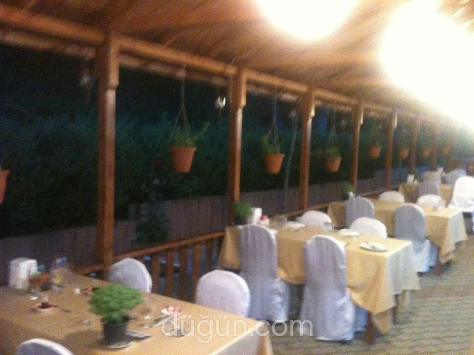Trakya Saray Restaurant