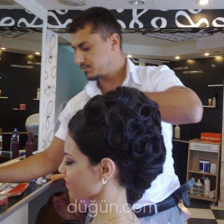 Kaşmir Saç Tasarım