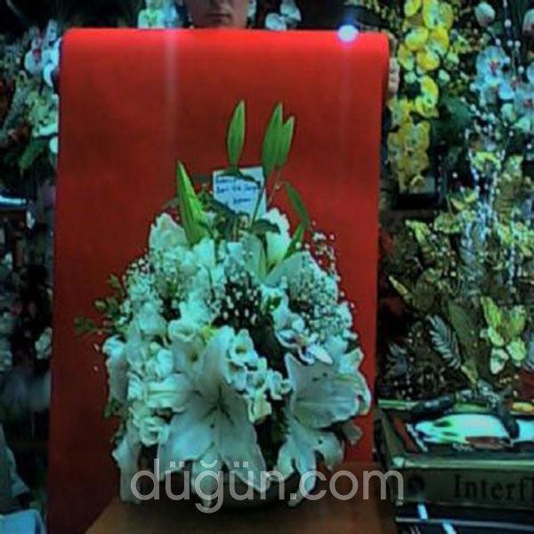 Nergis Çiçek Evi