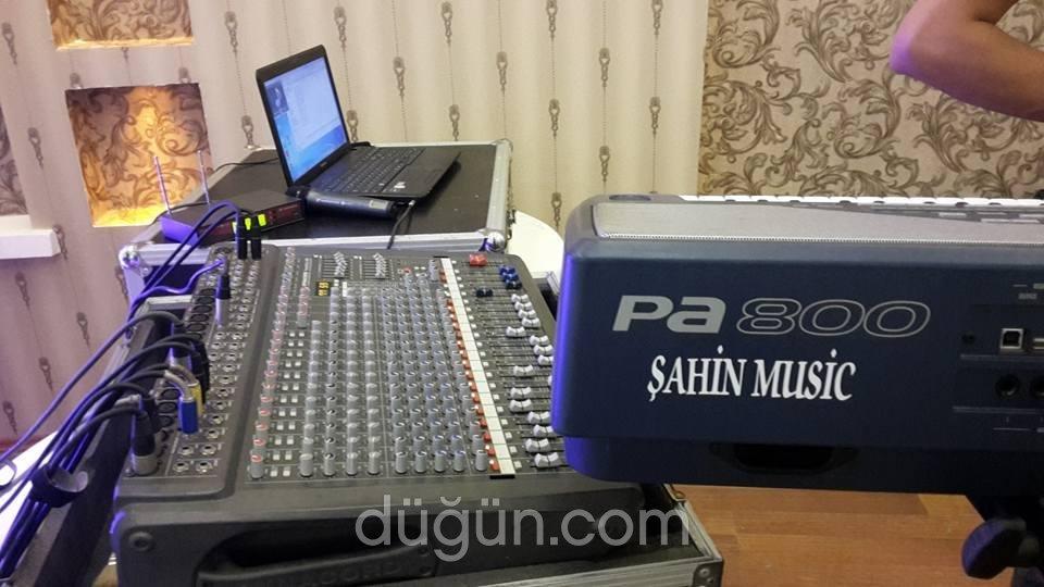 Şahin Müzik Organizasyon