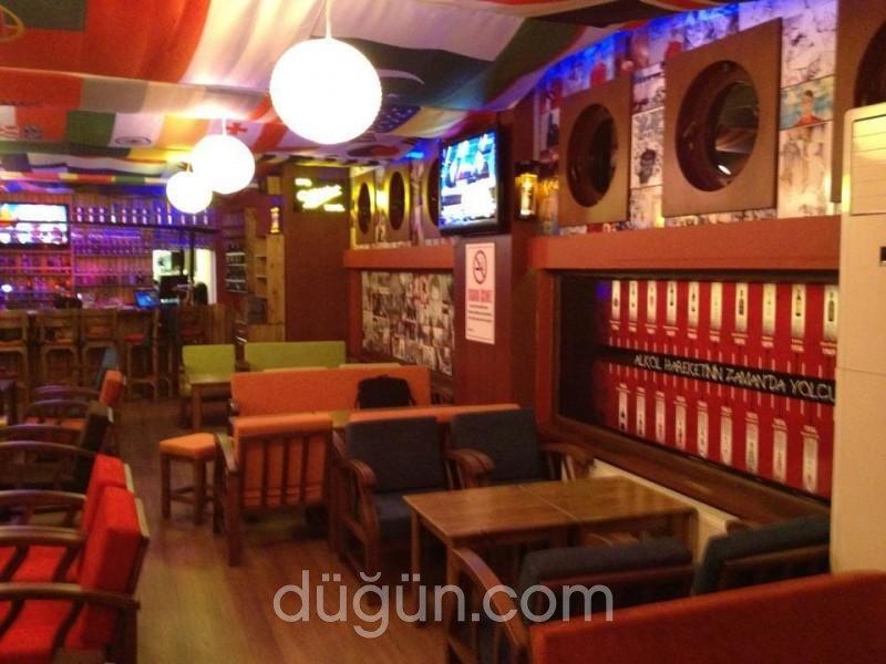 Hangover Cafe Bar