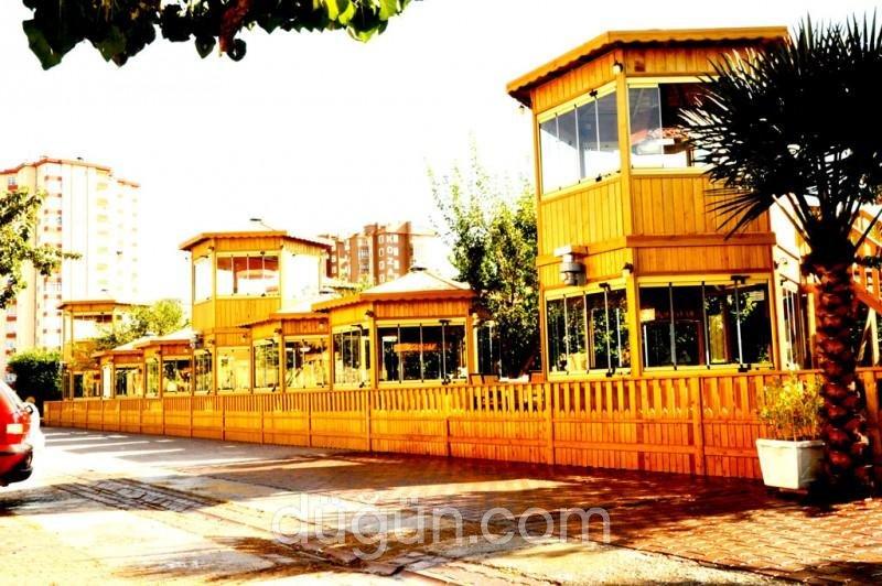 Bahçekule Restaurant