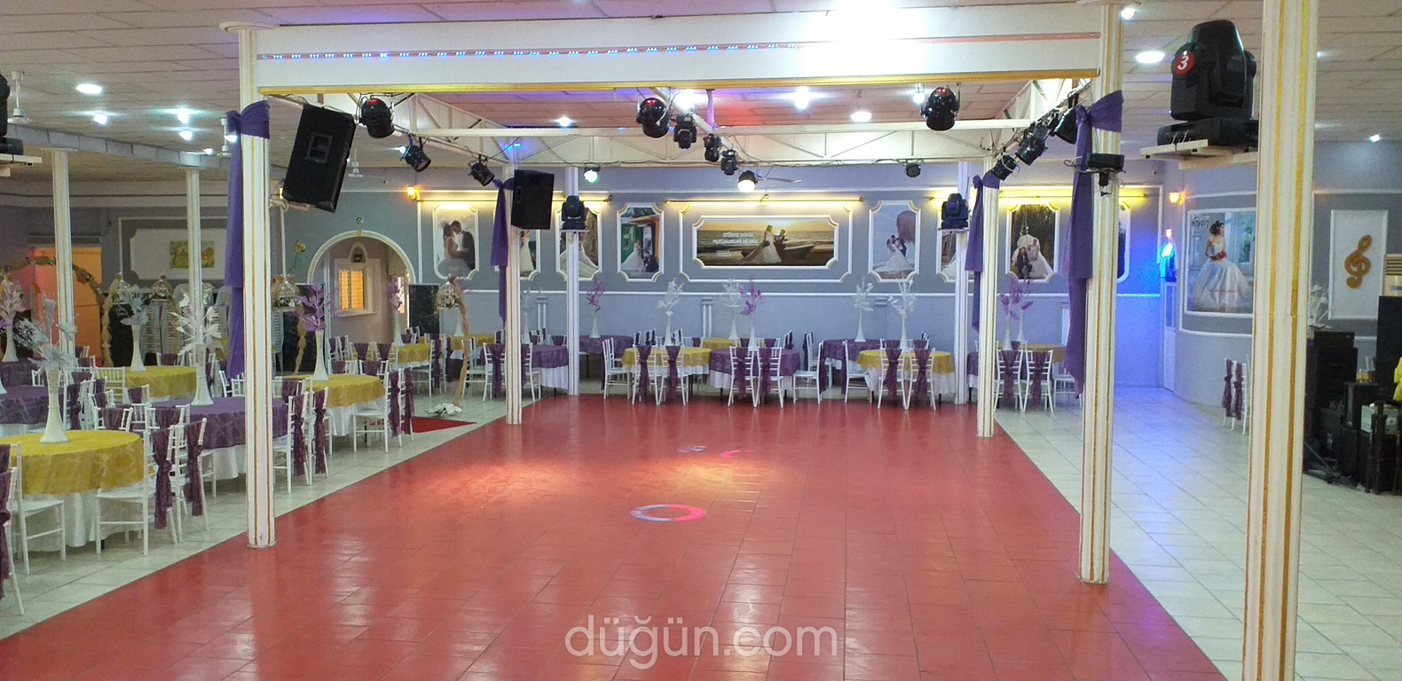 Güney Düğün Salonu