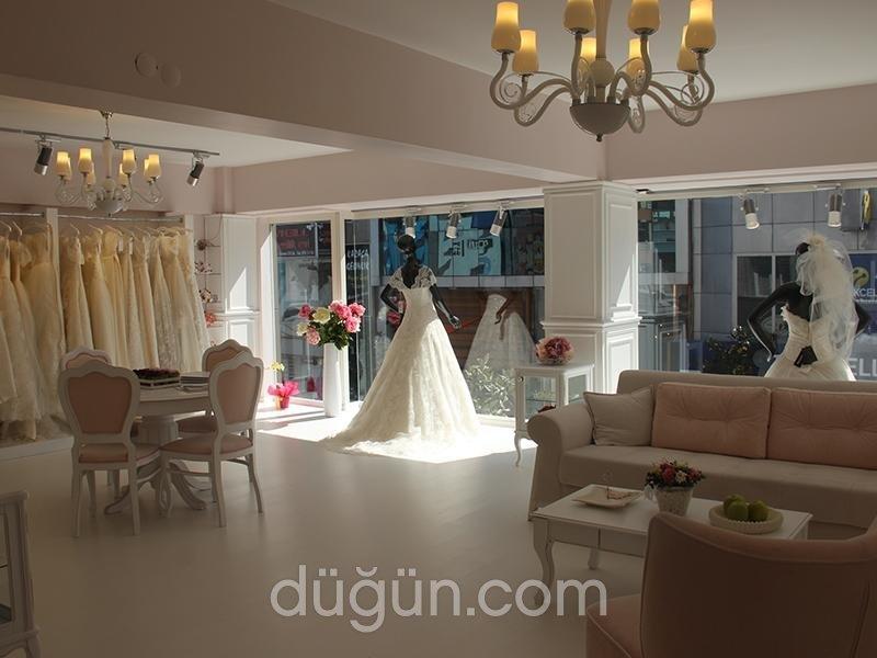 Mischa Bridal By Seval