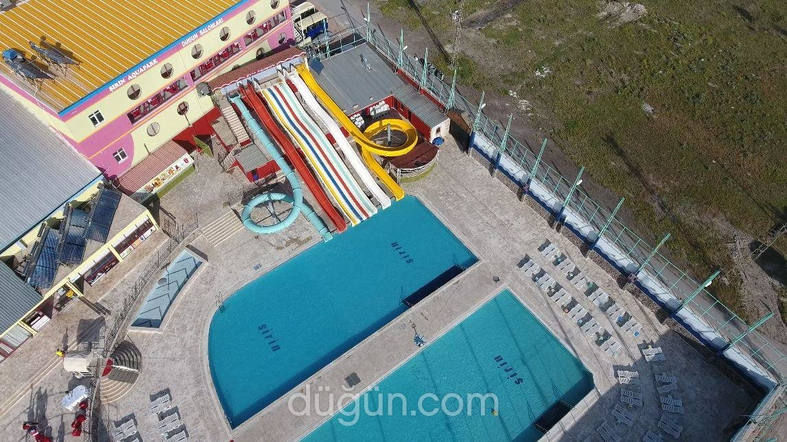 Şirin Aqua Park