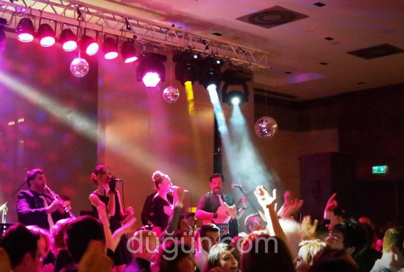 Umut Akgül Müzik & Organizasyon