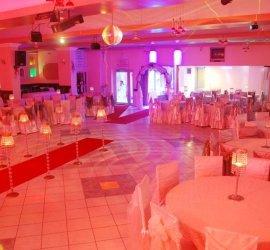 Esnaf Kefalet Düğün Salonu Sakarya