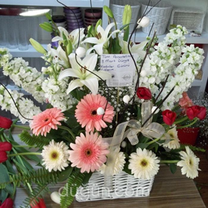 Görkem Çiçekçilik