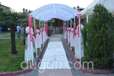 Beyazgül Düğün Salonu