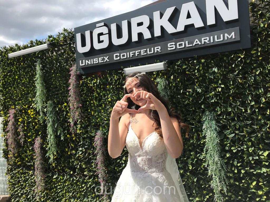 Uğurkan Unisex Coiffeur / Solarium