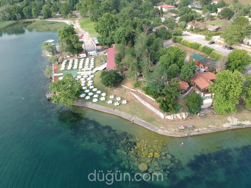 Göle Divan Kır Bahçesi