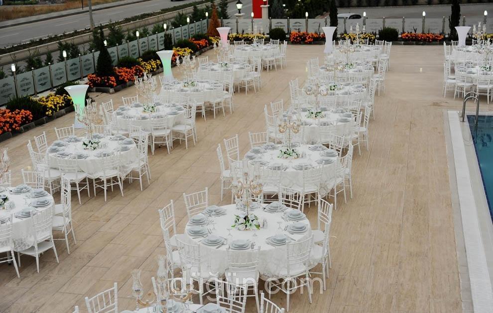 Pembe Köşk Düğün & Balo Salonları