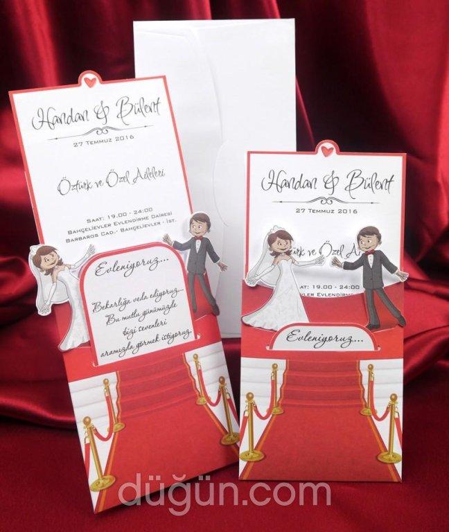 Sedef Cards Sakarya / Yavuz Kağıt