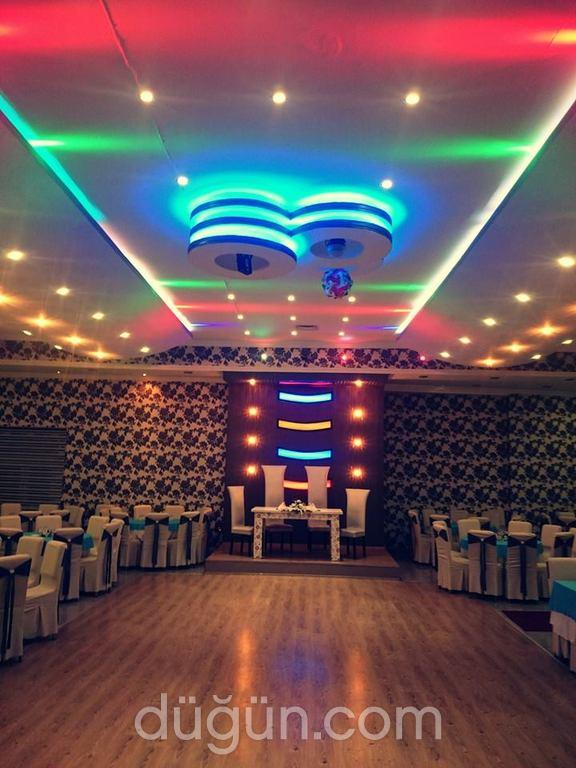 Zirve Düğün Sarayı