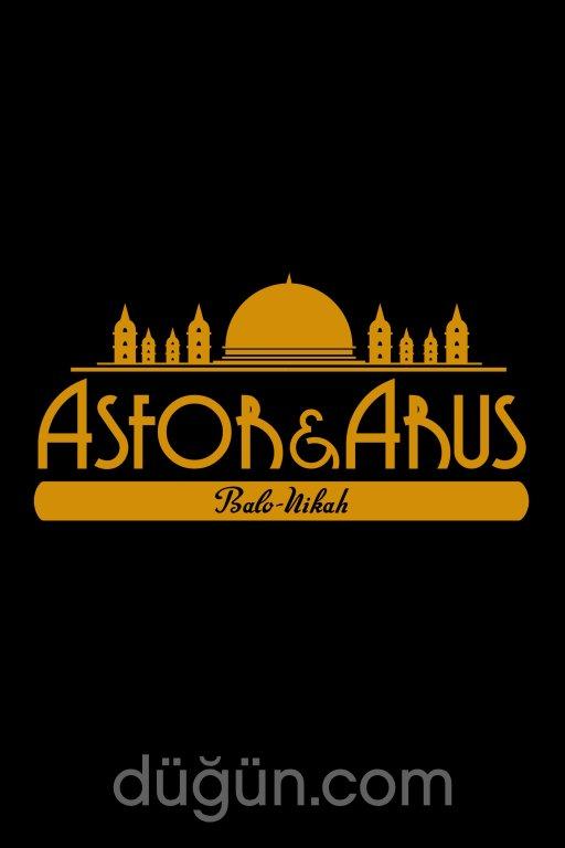 Asfor & Arus Balo Salonları