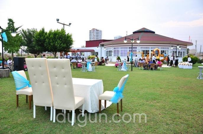 Mersin Garden Club