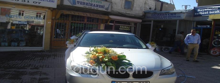 Arelyam Çiçek Evi