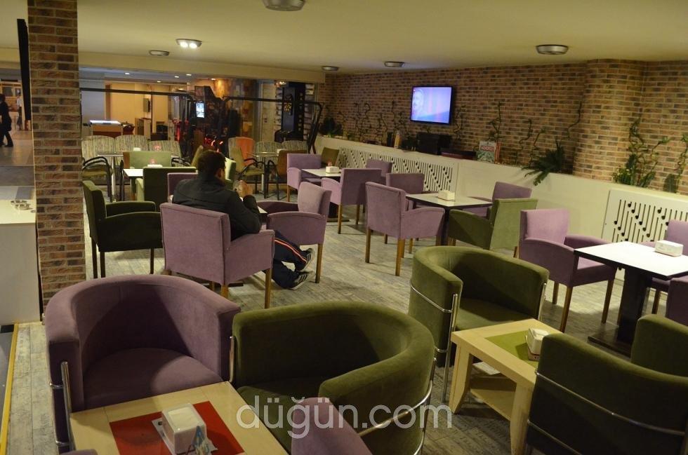 Şamata Cafe