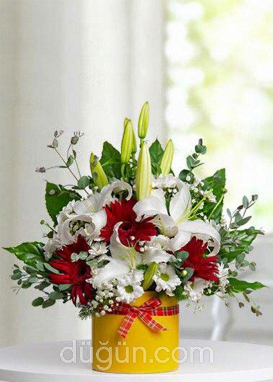 Yaprak Çiçekçilik