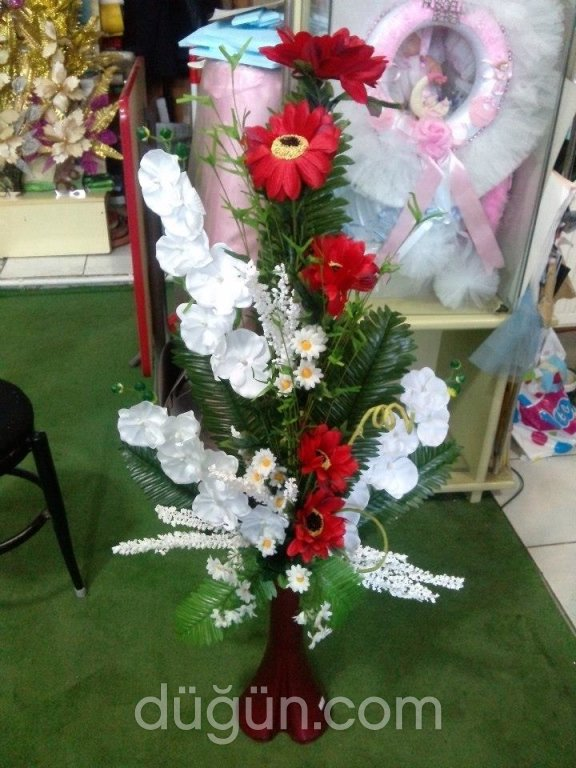 Yuka Çiçekçilik