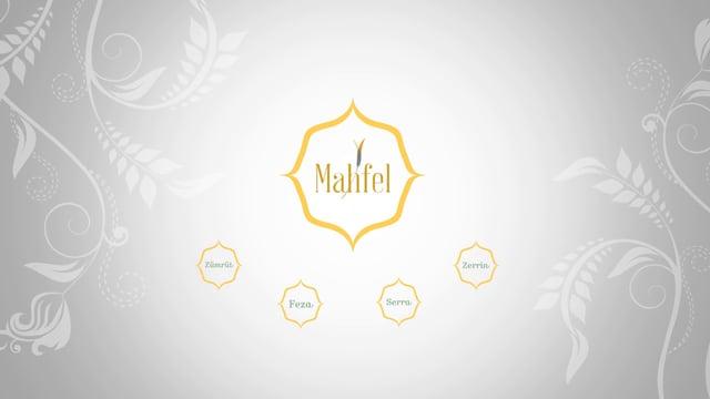 Mahfel