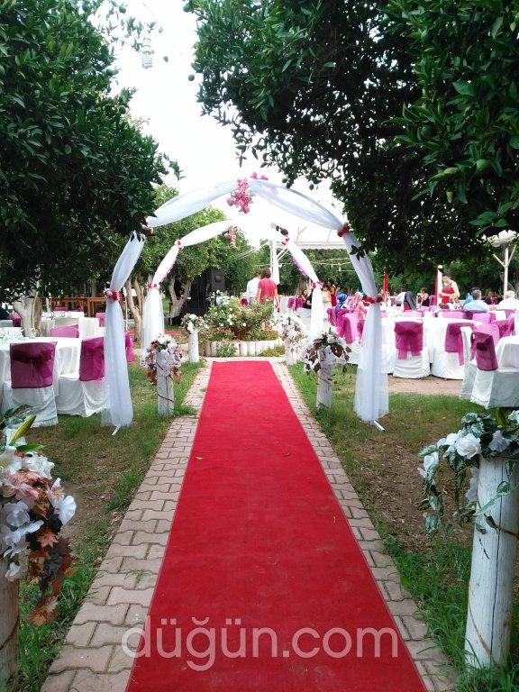 Gürağaç Kır Düğünü