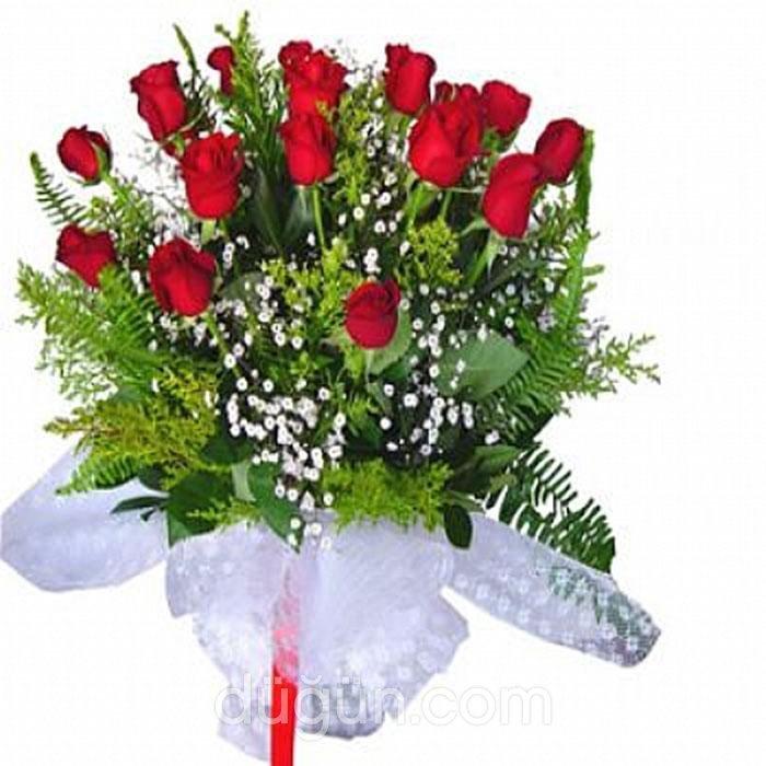 54 Çiçek