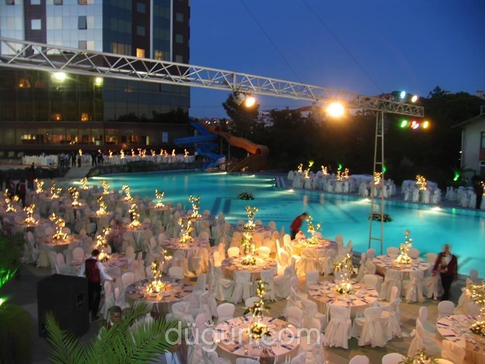 Hotel Marin Princess Kumburgaz